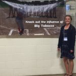 Medley takes a stand against big tobacco