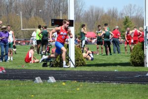 2016 Track and Field