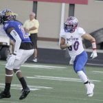 McCloskey plays in North-South All Star Game