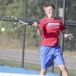 WeBo tennis aiming to capture the conference title