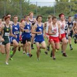 Stars CC at Ben Davis Invitational