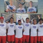 Stars Tennis defeats Athenians
