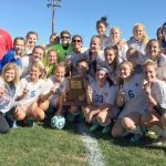 Back-to-back sectional titles for WeBo