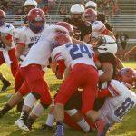 Rivalry game highlights final week