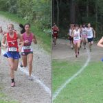 Florey, Mahin, and Martin Advance to Cross Country Semi-State