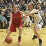 Harrison tops Western Boone by five