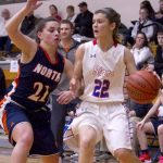 Lady Stars get senior night win over North Montgomery