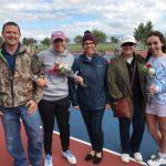 Western Boone gets senior day win over Crawfordsville