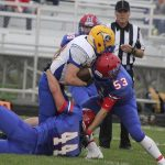 Western Boone Opens Conference Play With Win Over Crawfordsville