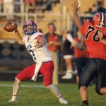 Stars overpower Chargers, remain unbeaten in Sagamore