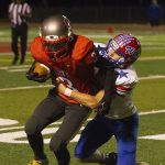 Defenses shine in Webo's 21-7 win over Southmont