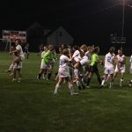 Girl's Soccer Sectional Championship Bound