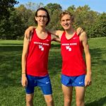 Dukes and Collier Advance to Cross Country Semi-State