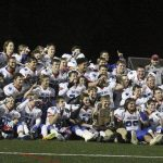 Stars win first sectional since 2001