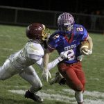 Scecina ends WeBo's season in regional