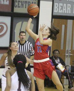 HS Girls Basketball 17-18