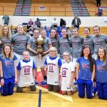Stars Crowned Sugar Creek Champions; 9th Year in a Row