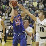 Hot-shooting Covington defeats Western Boone