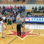 Boy's Basketball Outmatched by Zionsville