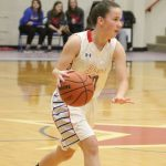 Lady Stars edge Tigers in overtime
