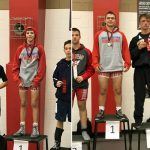 Halford, Williams Crowned Champions; Webo places 5th