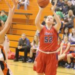 Lady Stars overcome slow start to top North Montgomery