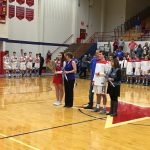 Stars downed by Cadets on Senior Night