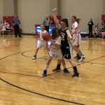 Lady Stars swept by the Tigers