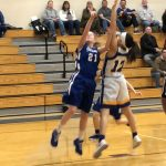 Lady Stars downed in the Sagamore Conference Tournament