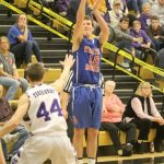 Stars fall in sectional opener to Tiger Cubs