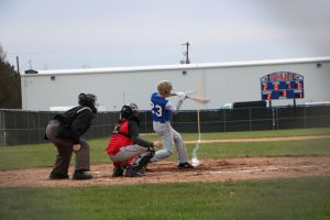 JH Baseball 17-18