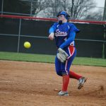 Lady Stars swept by Lady Eagles