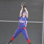 Lady Stars Swept by the Lady Tigers