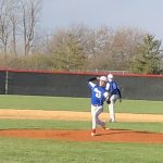 Young Stars fall to Knights in 6 innings