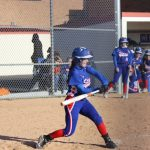Lady Stars sweep Athenians
