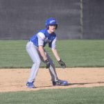 JH Baseball splits with North Putnam