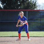 Lady Stars top the Mounties