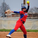 Lady Stars win JV/Varsity Double Header