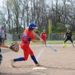 Lady Stars' maintain their hot streak; defeating the Bruins