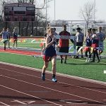 Track Stars sweep the Blackhawks