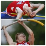 Benson, S. Huckstep advance to Regionals