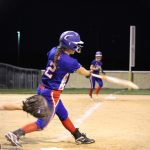 Lady Stars' 14 runs too much for Seeger