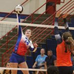 Lady Stars earn first home win of the season