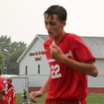 Boy's Soccer downed by Hornets