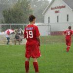 Boy's Soccer 18-19