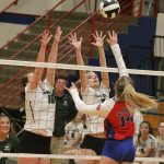 Lady Stars swept by Zionsville