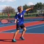 Boy's Tennis 18-19
