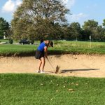 Girl's Golf defeats Lady Bruins