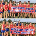 Stars finish 2nd and 3rd in Landes Invitational