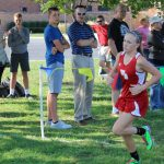 Cross Country sweeps Speedway